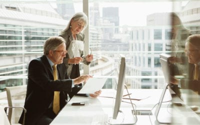 What Are the Types of Business Attorneys?